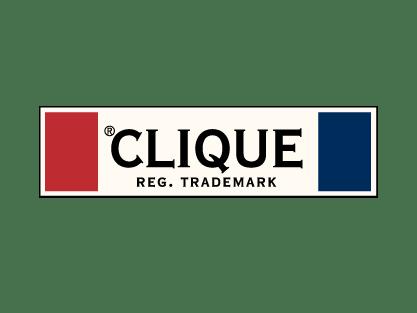 clique clothing